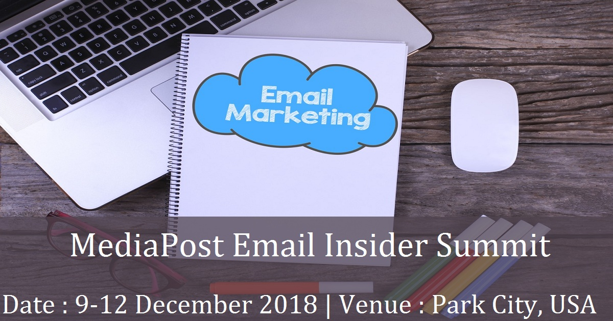 MediaPost Email Insider Summit