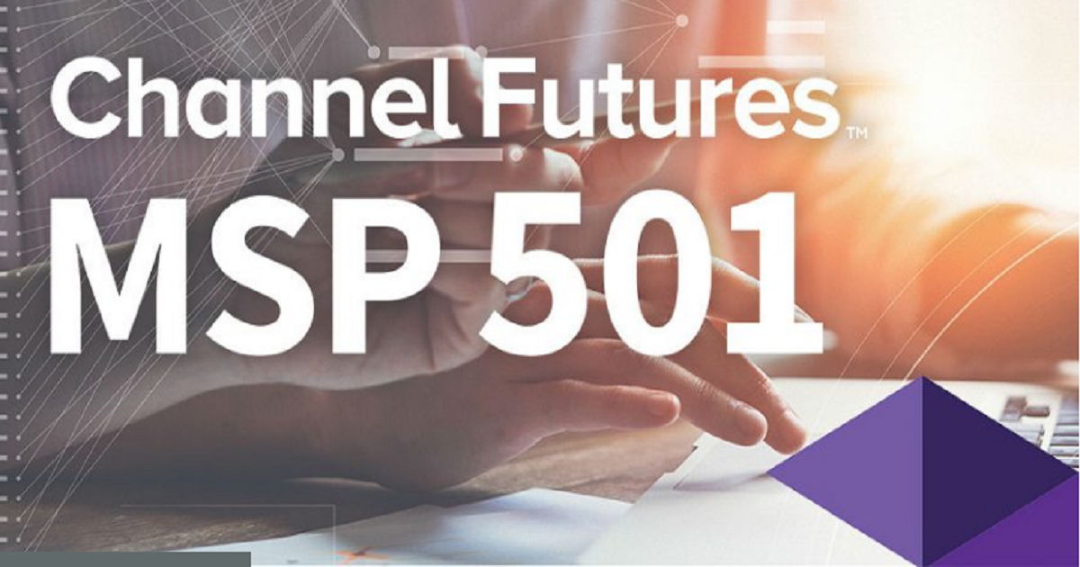 And the Winners of the 2019 MSP 501 Are…