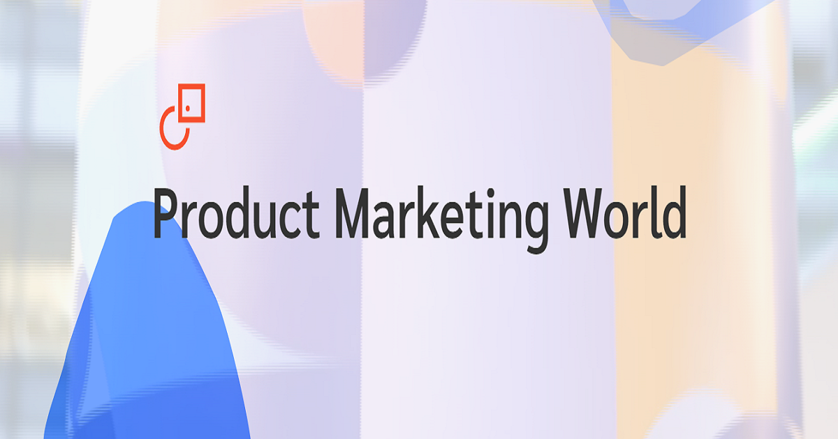 Product Marketing World Summit