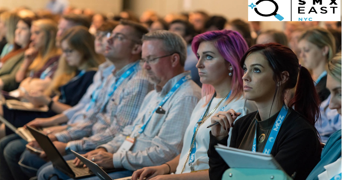 SMX East: Expert-led SEO & SEM Training For Search Marketers