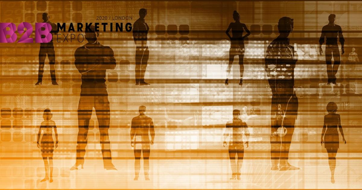 B2B Marketing Expo