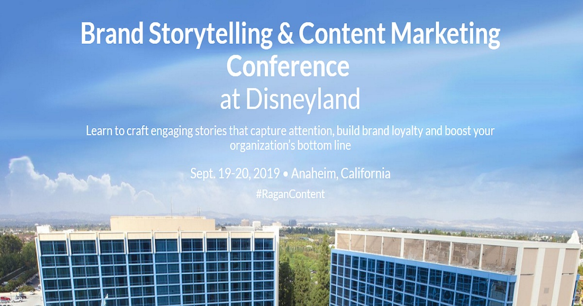 Brand Storytelling & Content Marketing