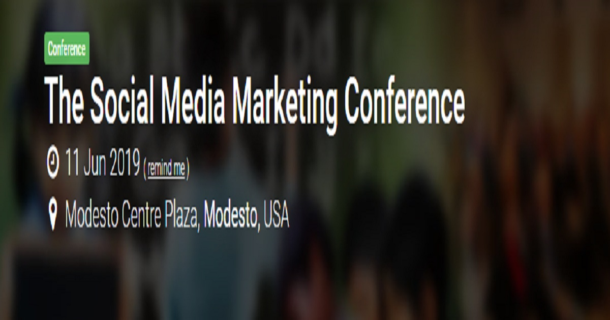 The Social Media Marketing Conference