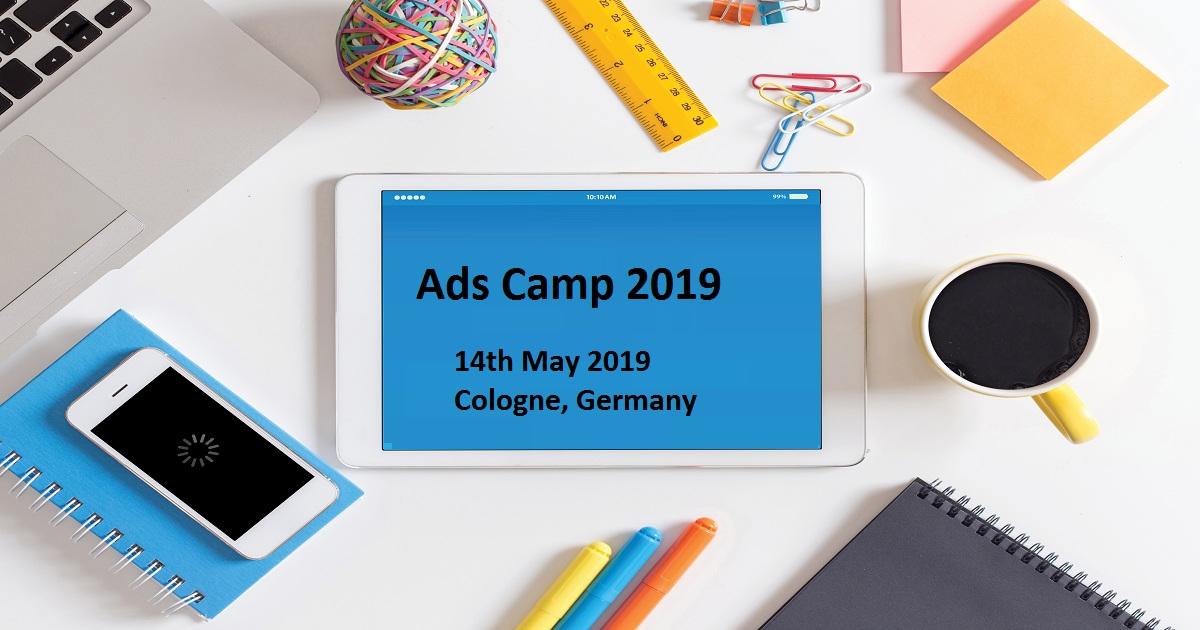 Ads Camp 2019