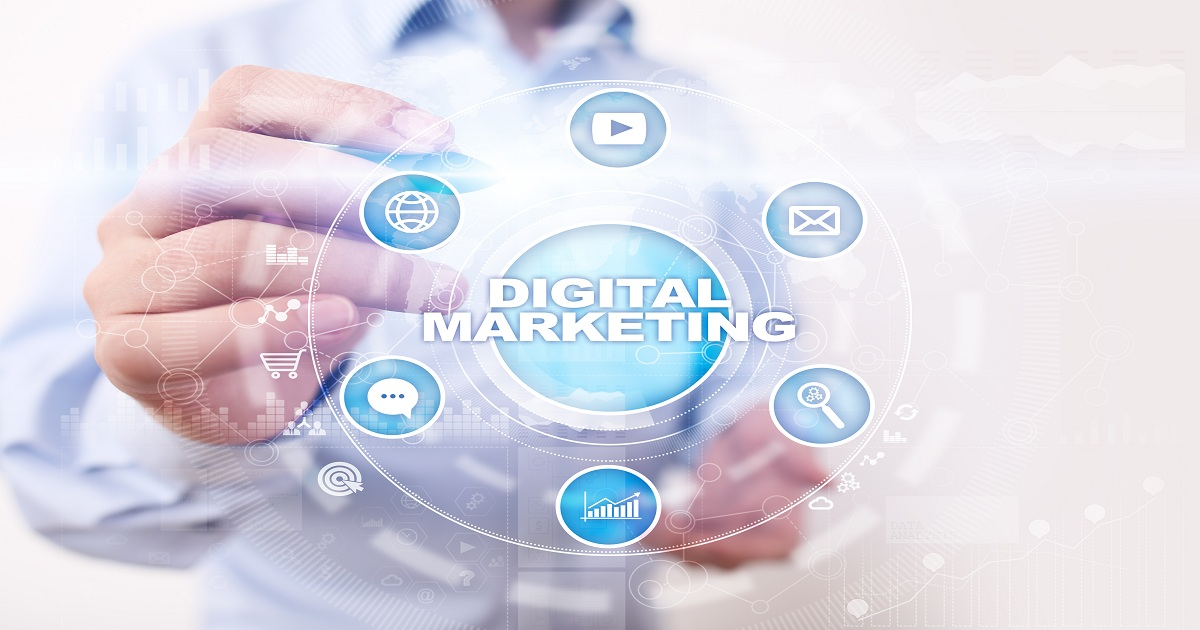 DIGITAL SALES & MARKETING WORLD 2020