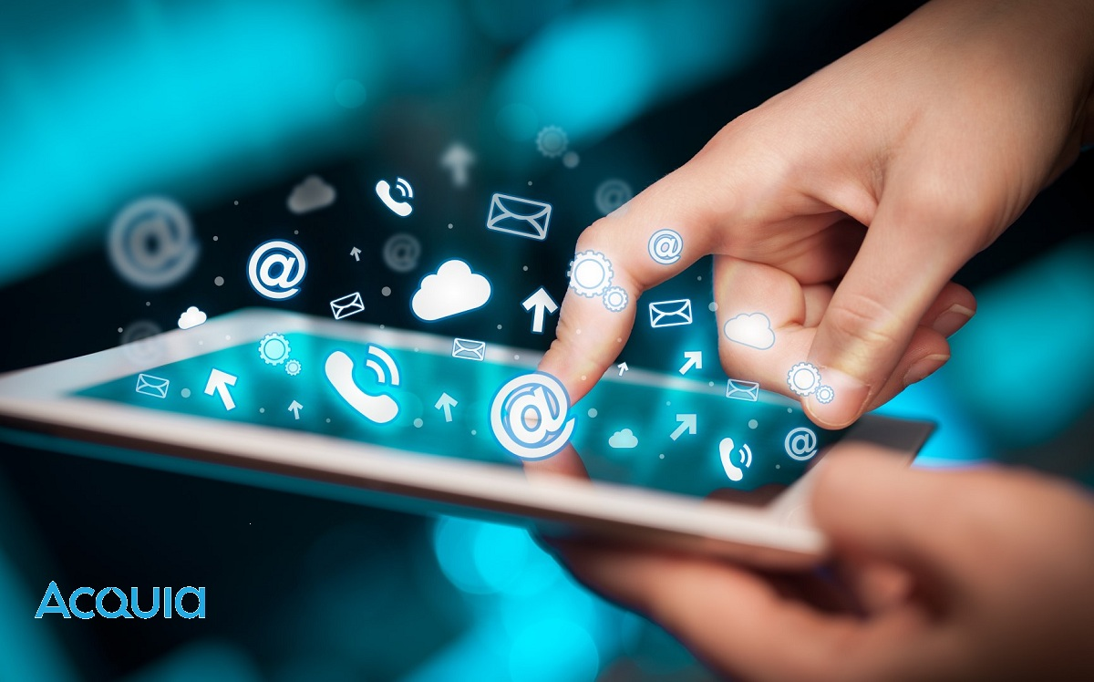 Delivering Content and Digital Experiences in a Multi-Everything World