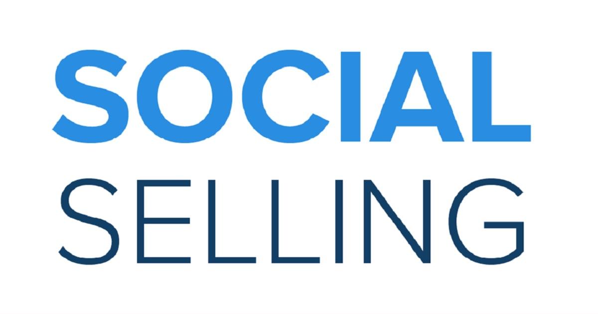 Channelport on demand webinars social selling building a successful program fandeluxe Gallery
