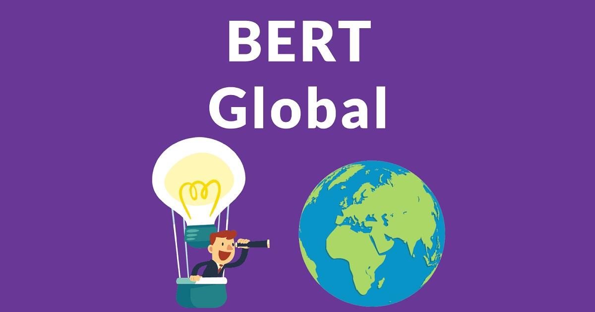 Google's BERT Rolls Out Worldwide