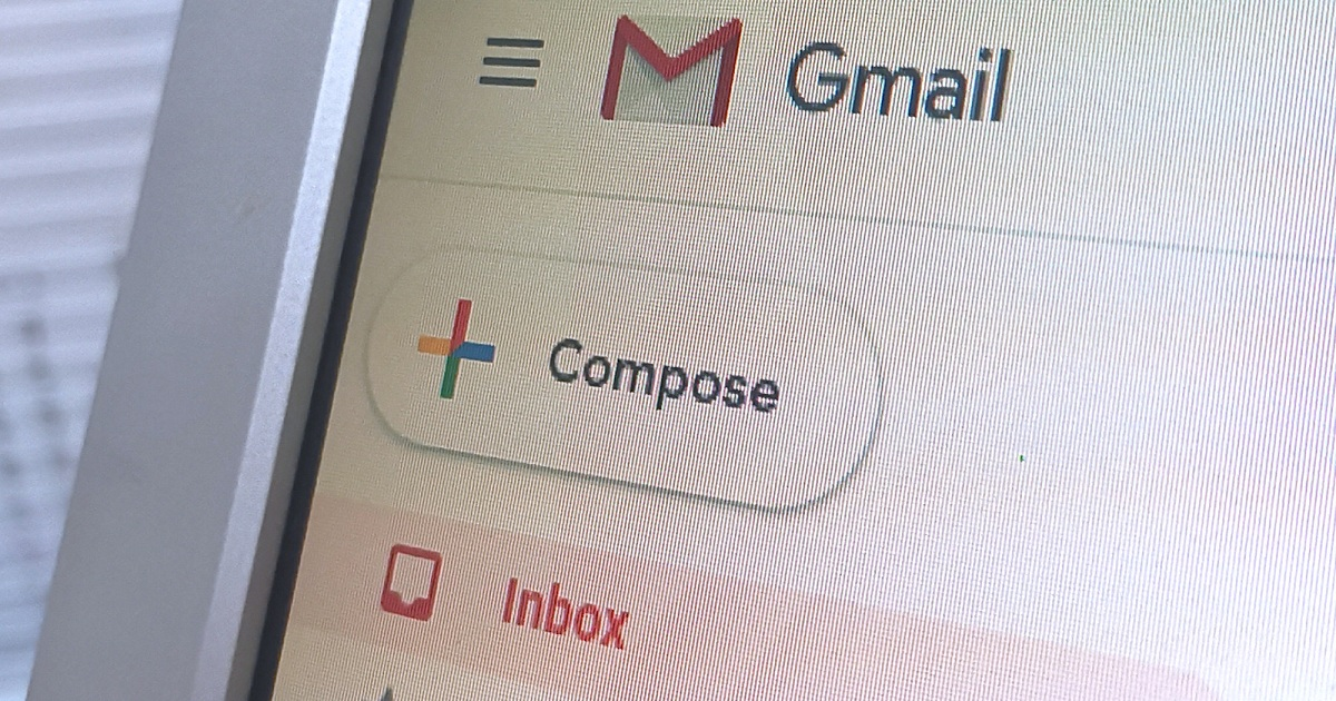Google is Expanding Shopping Ads to Gmail via