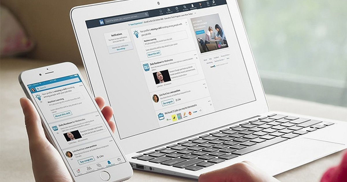 LinkedIn Has Outlined its Recent Algorithm Updates, Which Focus on Broadening Engagement.