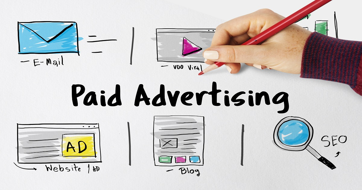 Search Engines Doing A Better Job Of Calling Out Paid-Search Ads