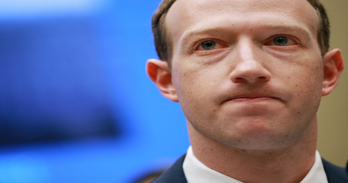British MPs Release Seized Facebook Documents Exposing Advertising Practices