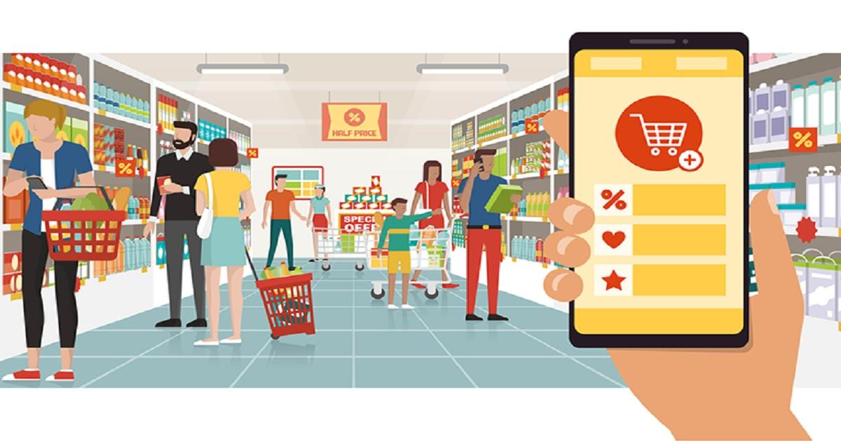 10 vendors enabling digital transformation in retail.