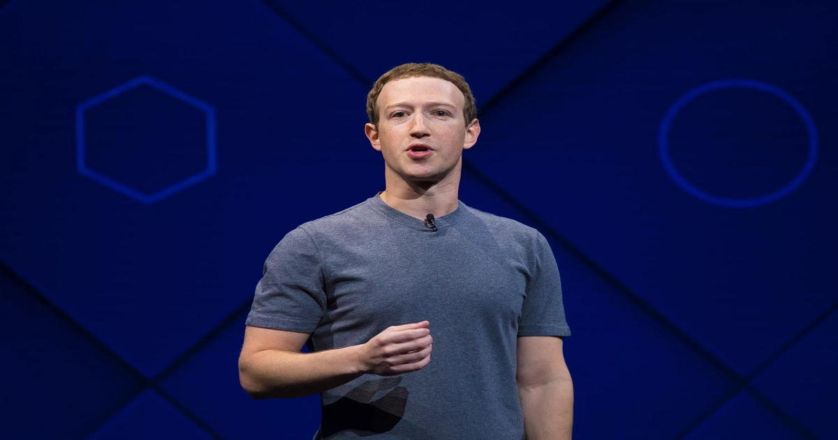 Zuckerberg Touts Facebook's Positive Changes