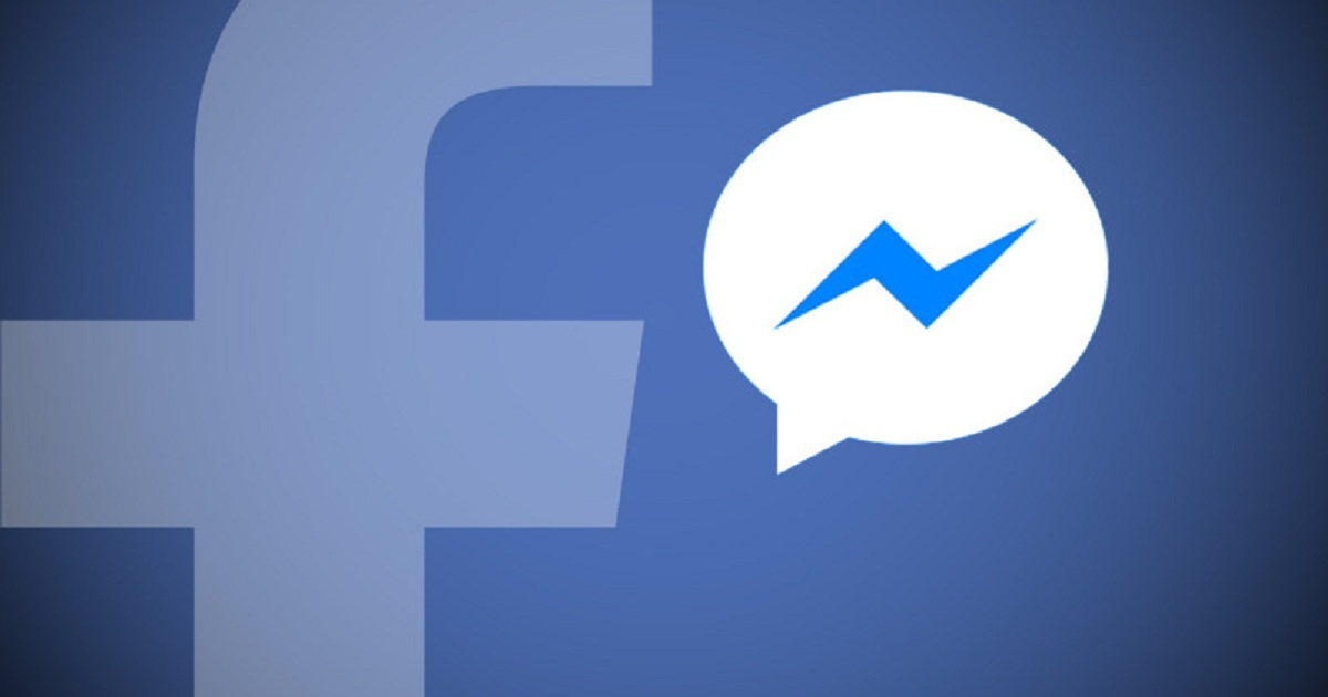 On Facebook's Messenger, people and businesses trade 2B messages a month