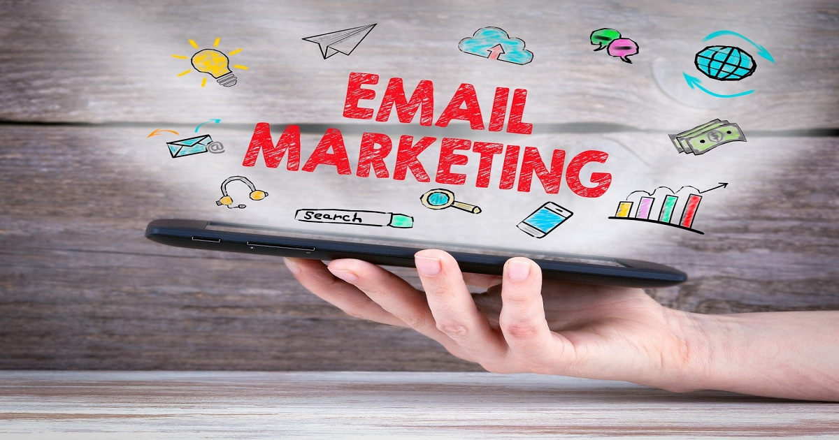 Email marketers: Get more creative with customer data