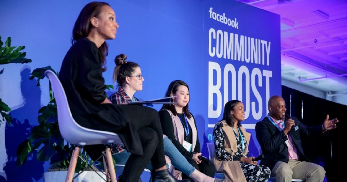 Behind Facebook's Ambitious Plan to Train 1 Million U.S. Small Business Owners by 2020