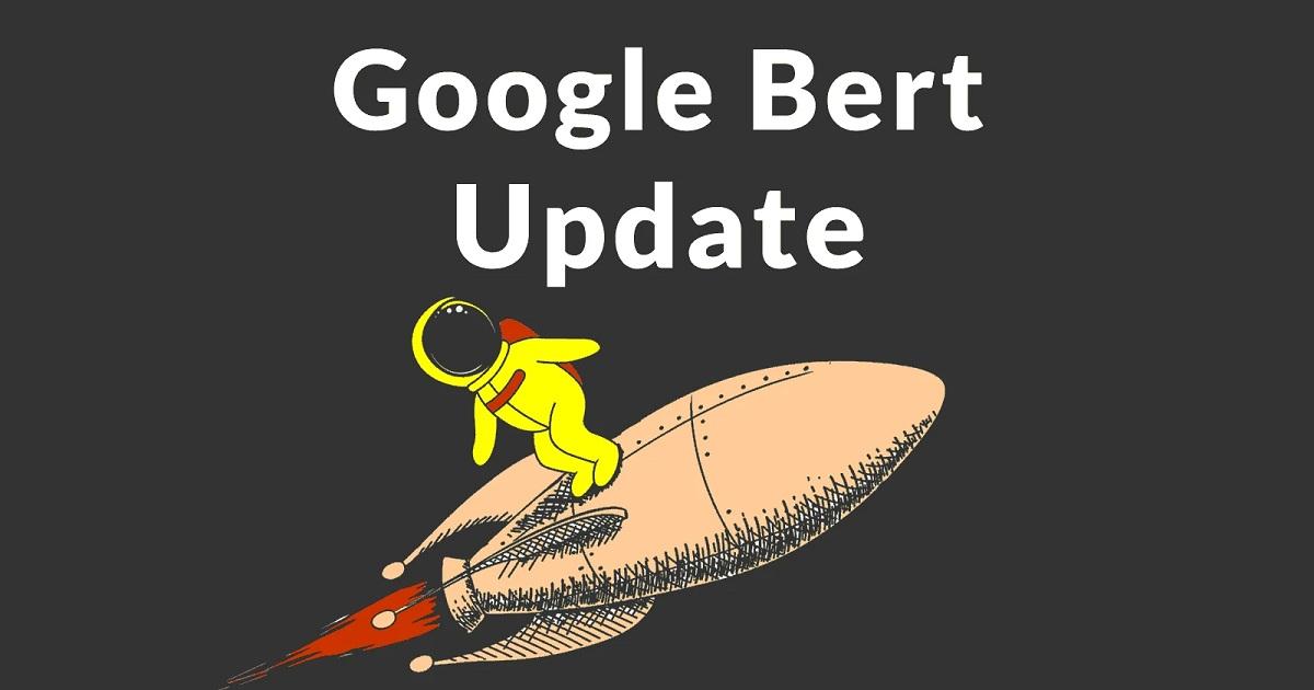 Google BERT Update What it Means