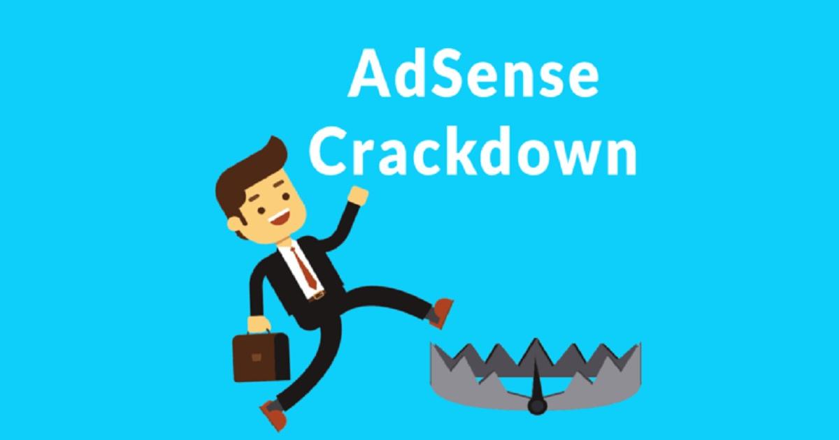 Google AdSense Announces Crackdown on Invalid Clicks