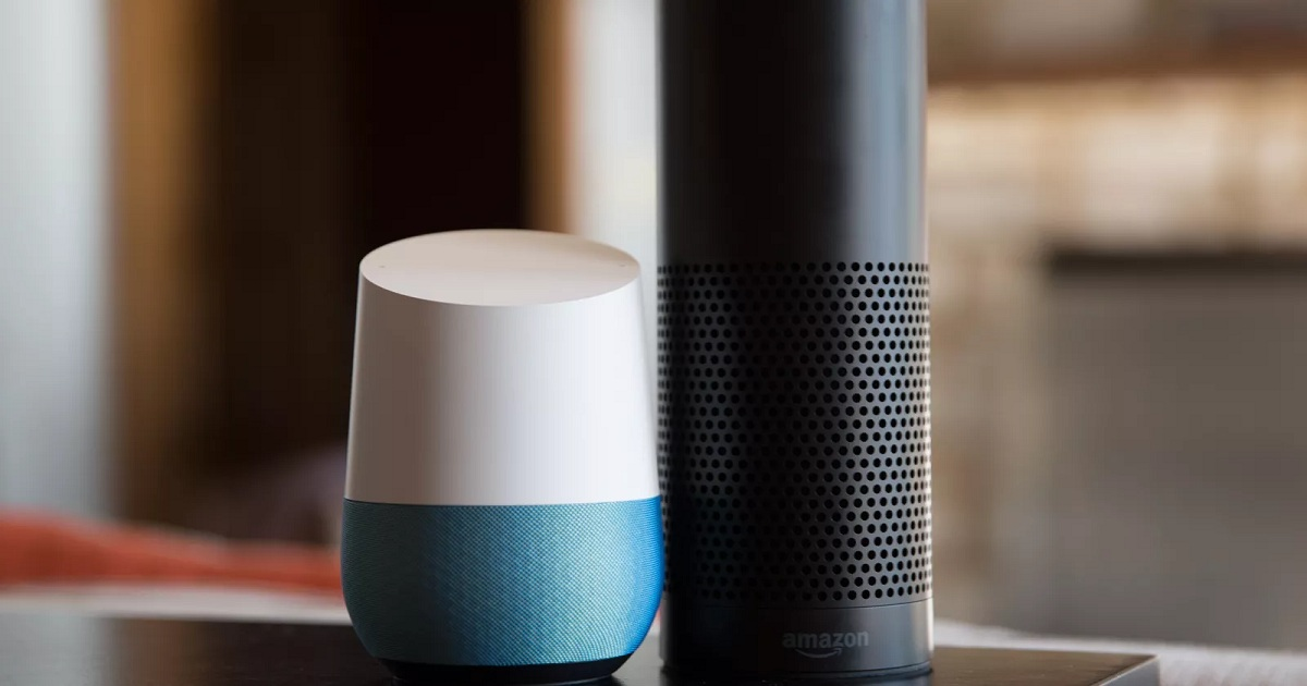 Google Assistant Outperforms Amazon Alexa In Product Information Search