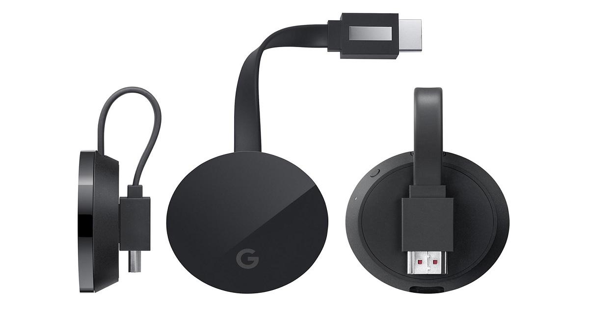 Amazon is officially stocking Google Chromecasts yet again