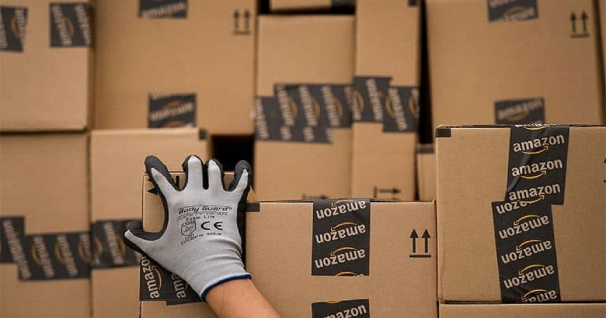New Report Shows Just How Significant Amazon's Reach in Ecommerce Is.