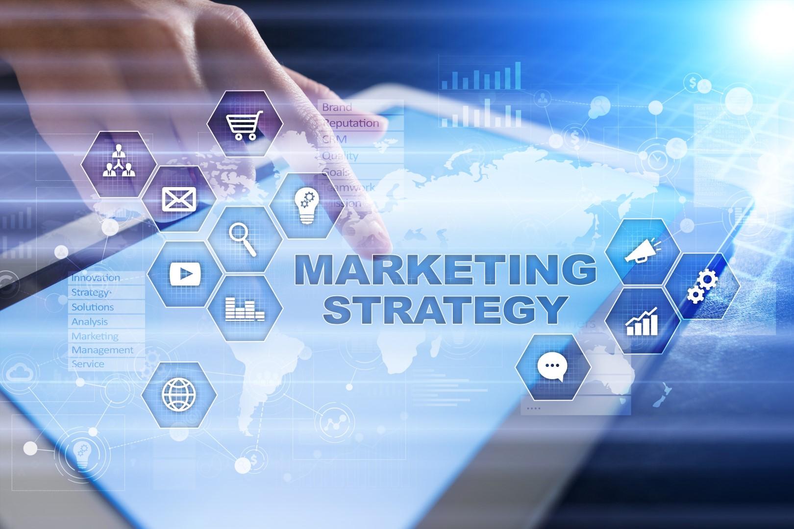 Onsharp digital marketing director shares social media tips