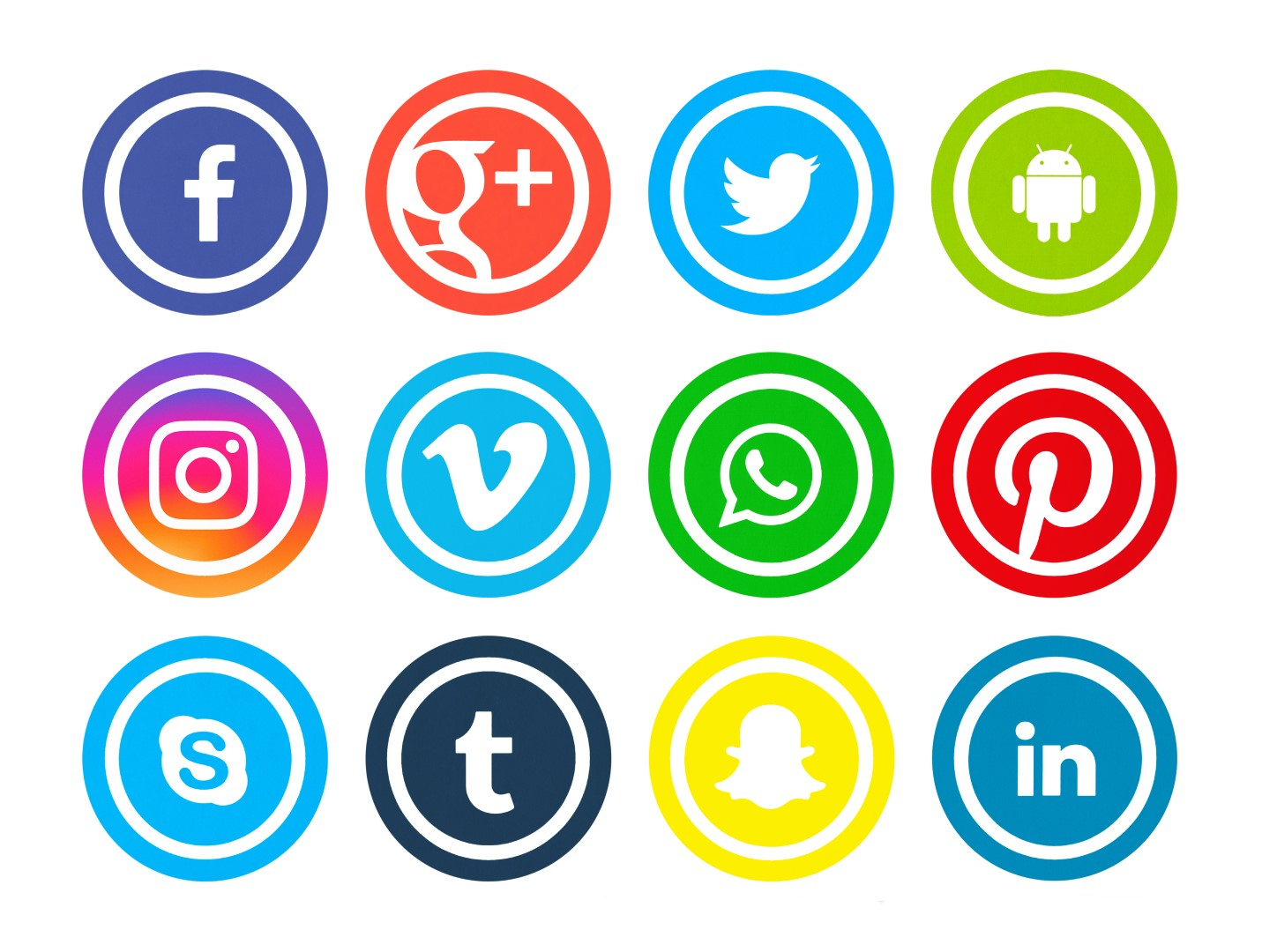 Learn the 8 Habits of Successful Social Media Marketers