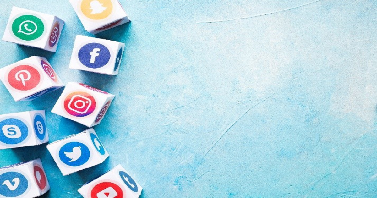 SOCIAL MEDIA MARKETING EVERYTHING YOU NEED TO KNOW