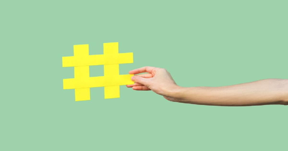 NEW WAYS TO USE HASHTAGS IN YOUR SOCIAL MEDIA MARKETING