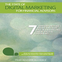 THE STATE OF DIGITAL MARKETING FOR FINANCIAL ADVISORS