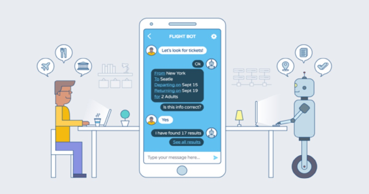 LEVERAGING AI CHATBOTS AS A MARKETER AND WHAT'S COMING NEXT?