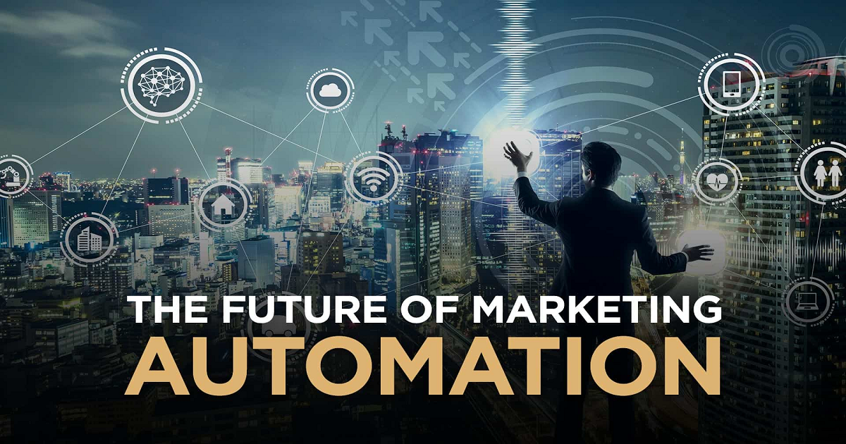 THE FUTURE OF MARKETING AUTOMATION IN 2020