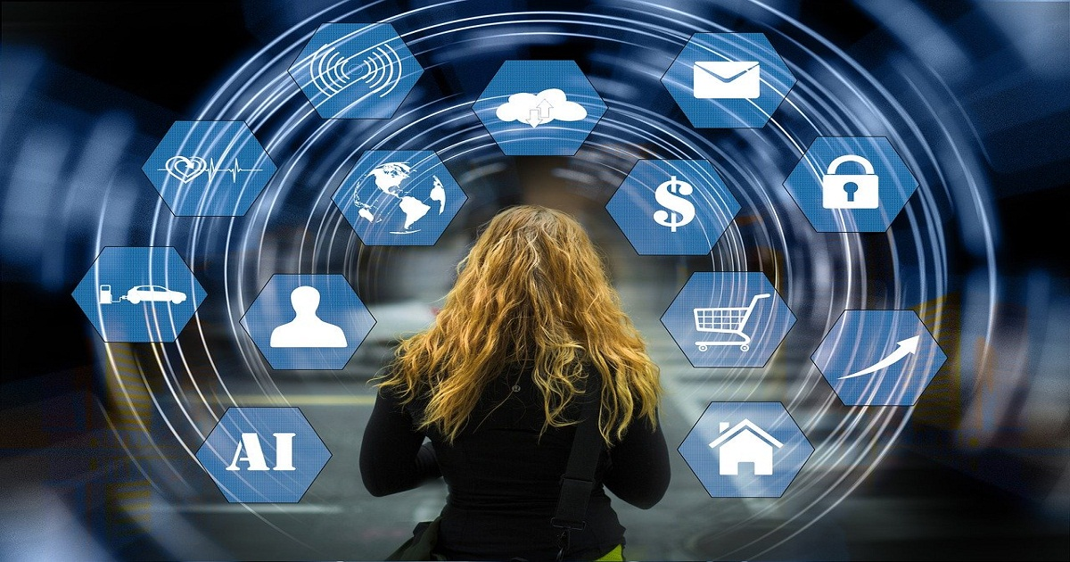 HOW ARTIFICIAL INTELLIGENCE IS WORKING IN FAVOR OF DIGITAL MARKETING?