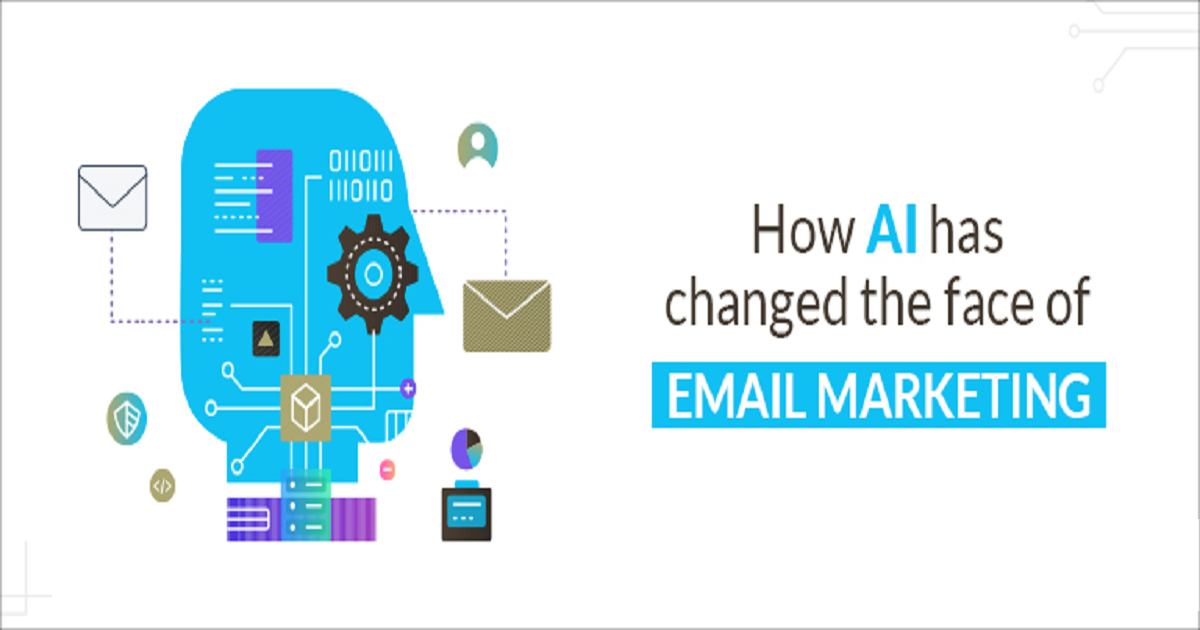HOW AI HAS CHANGED THE FACE OF EMAIL MARKETING?