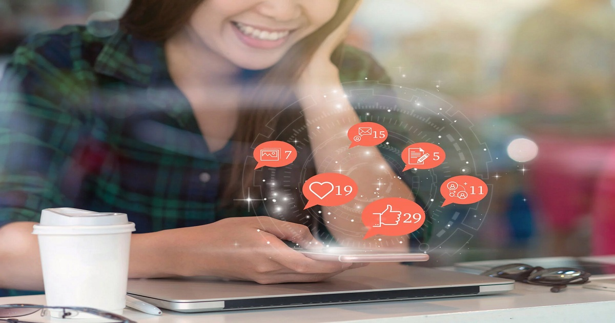 3 WAYS TO MAKE SOCIAL MEDIA PART OF YOUR BUSINESS PLAN